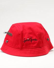 Soviet Rhapsody Hat Red