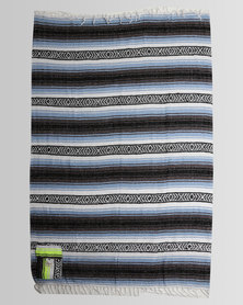 Captain Fin Sancho Beach Blanket Multi