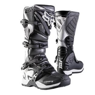 Comp 5 Boots