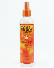 Cantu Coconut Shine And Hold Mist 237ml