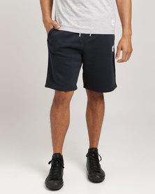 Converse Core Shorts Obsidian