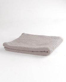 Colibri Imperial Hand Towel Brown