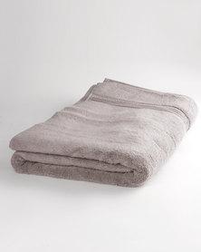 Colibri Imperial Bath Sheet Brown