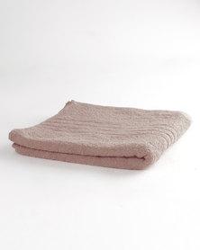 Colibri Galleon Hand Towel Neutral