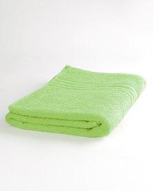 Colibri Towelling Universal Bath Towel Neutrals