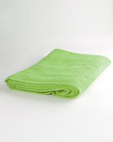 Colibri Towelling Universal Bath Sheet Neutrals