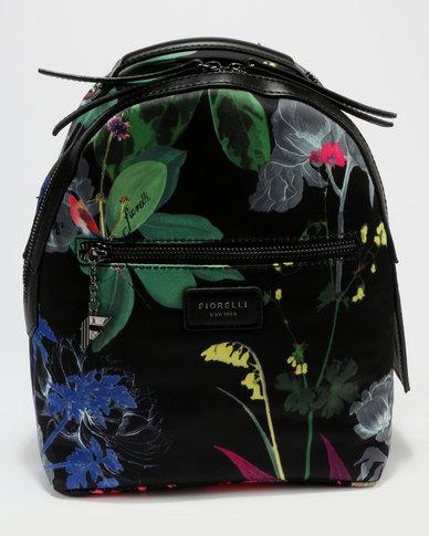 456c1fabf74f Fiorelli Anouk Small Backpack Multi