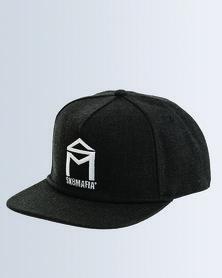 DC SK8 Mafia Cap Black