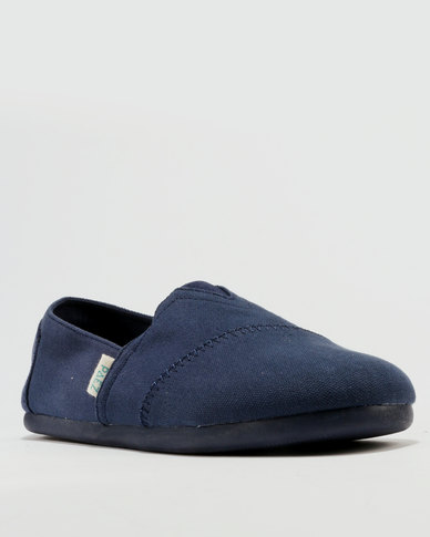 pay with paypal for sale buy cheap cheapest price Paez Paez Original Color Block Casual Shoes Navy clearance largest supplier QmoIHNKMFk