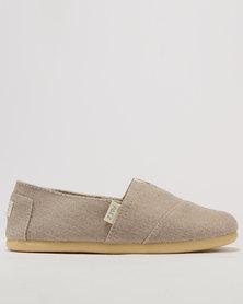 Paez Icon Original Combi Shoe Sand