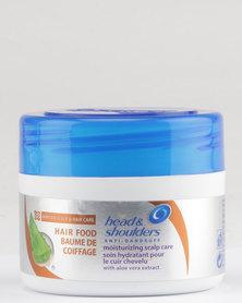 Head & Shoulders Moisturizing African Scalp Care Hair Food 125ml