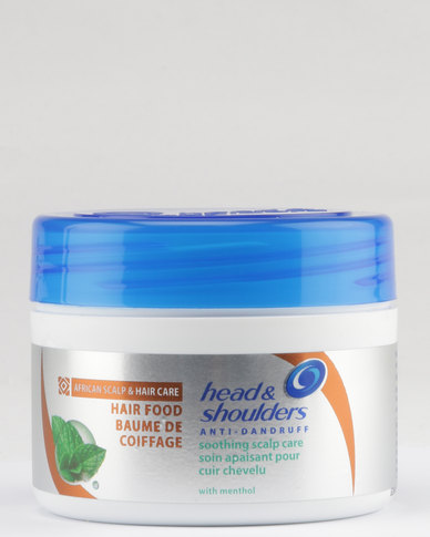 Head & Shoulders Soothing African Scalp Care 2in1 Shampoo & Conditioner 250ml