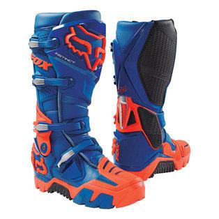 Instinct Off Road Boots