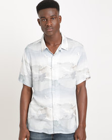 Sassoon Sedatex Shirt Light Grey