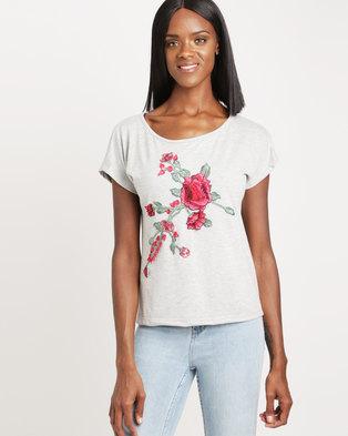 5085346b Utopia T-Shirts | Women Clothing | Online In South Africa | Zando