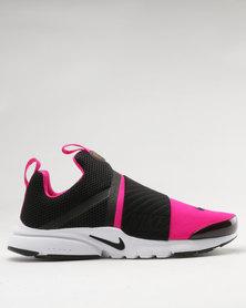 Nike Presto Extreme (GS) Black