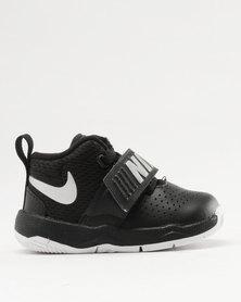 Nike Team Hustle D 8 (TD) Black