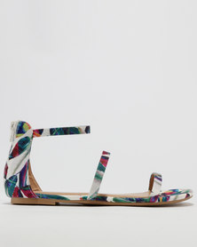 Call It Spring Keahi Sandals Multi