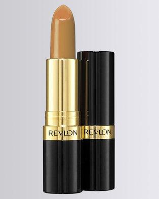 DISC Revlon SuperLustrous Lipstick Gold Goddess