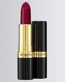 Revlon SuperLustrous Lipstick Bombshell Red