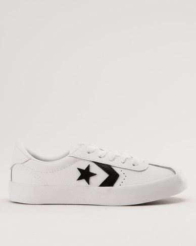 ec831c621c7453 Converse Breakpoint OX Sneakers White