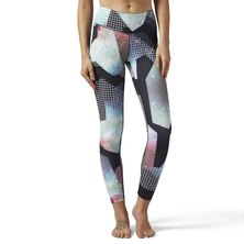 Lux Bold Leggings - Brilliant Print