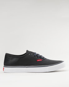 Levi's ®MONTEREY Low Cut Sneaker Navy