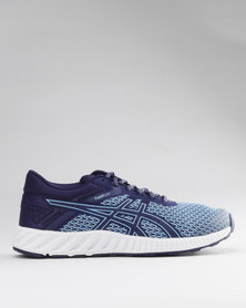 Asics Performance fuzeX Lyte 2 Airy Blue/Astral Aura/Flash Coral