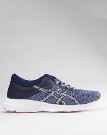 Asics Performance Nitrofuze 2 Persian Jewel/Glacier Grey/Pink Glow