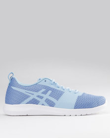 Asics Performance Kanmei Airy Blue/Airy Blue/Regatta Blue