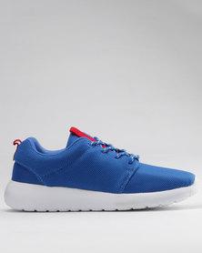 Utopia Unisex Trainers Blue
