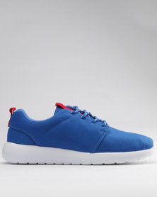 Utopia Unisex Trainers Blue