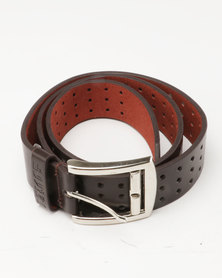 Soviet Europa Belt Brown