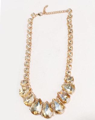ALDO Froedon Necklace Metal