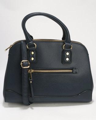ALDO Anakardo Handbag Navy