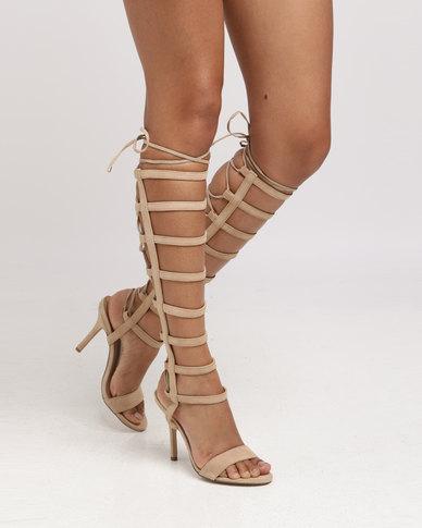 ALDO Aldo Hastina High Heeled Gladiator Sandal Nude buy cheap pre order discount sneakernews buy cheap best prices EPguksW