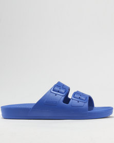 Walk Moses Sandals Blue