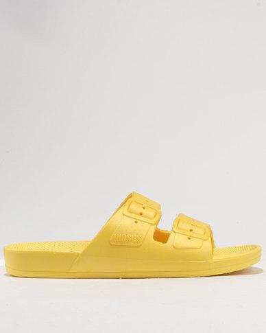 Walk Moses Sandals Sunshine
