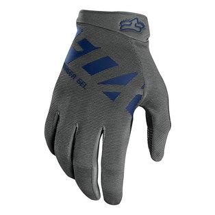 Ranger Gel Full Finger Gloves