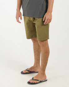 Quiksilver Everyday Chino Shorts Elmwood