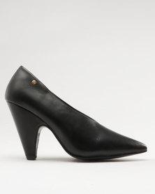 Dolce Vita Sienna Heel Court Black