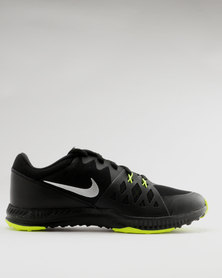 Nike Performance Air Epic Speed TR II Black