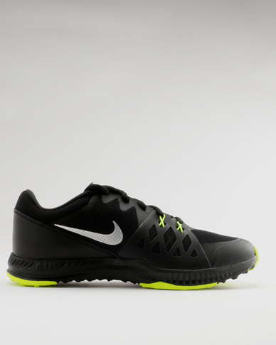 dd11e088405c Nike Performance Air Epic Speed TR II Black