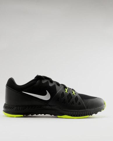 c7efcf3c2a Nike Performance Air Epic Speed TR II Black | Zando
