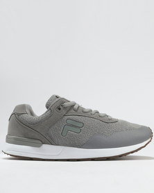 Fila Low Cut Sneaker Grey