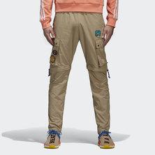 Pharrell Williams Hu Hiking Cargo Pants