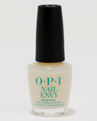 OPI Original Nail Envy Nail Hardener | Zando