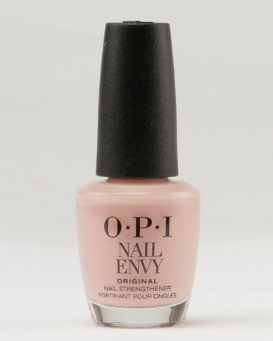 OPI Nail Envy Bubble Bath