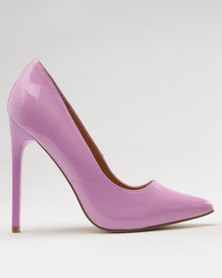 Chantelle High Heels Pale Pink Franco Ceccato official cheap online e4phWzhj