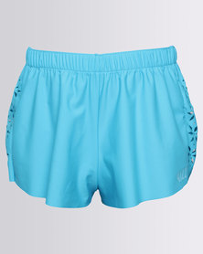 Lizzy Girls Asteria Shorts Blue